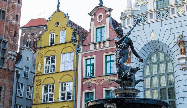 Stare Miasto w Gdańsku – co warto zobaczyć?