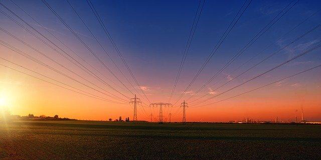 Koszt energii ciągle w górę?